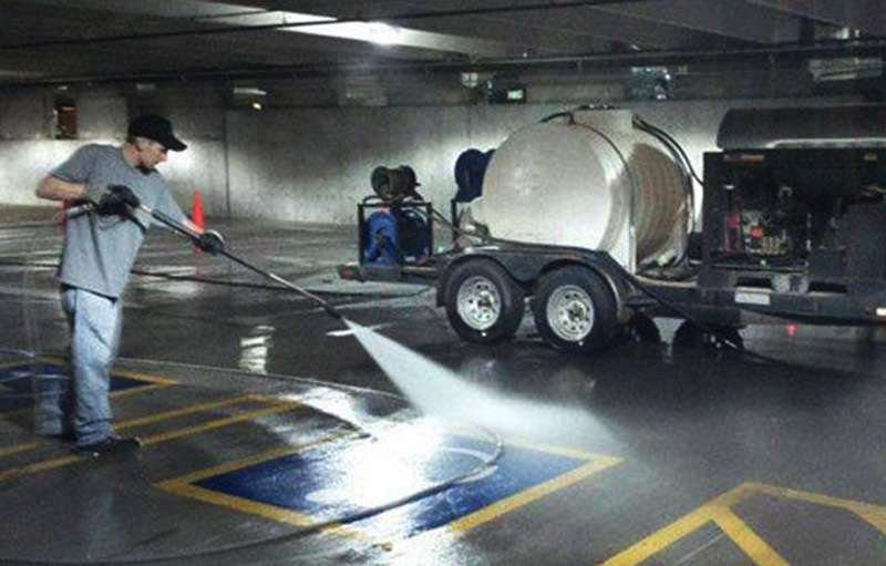 parking_garage_cleaning_phoenix
