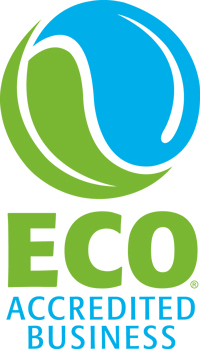 ECO Accredited Business